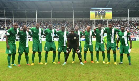 Nigeria U23 team: www.soccernet.com.ng