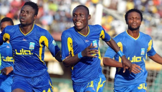 Warri Wolves Players