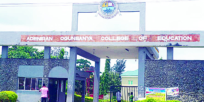 Adeniran-Ogunsanya-College-of-Education