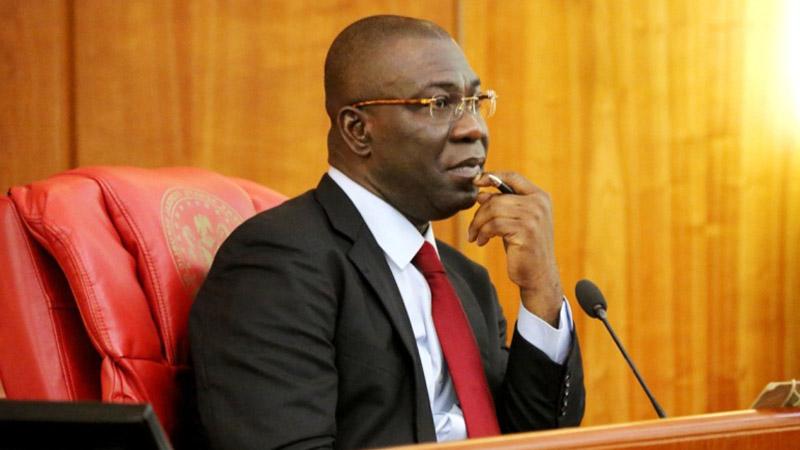 Ike Ekweremadu, Dino Melaye, Melaye Recall, Senate, News, Kogi State,