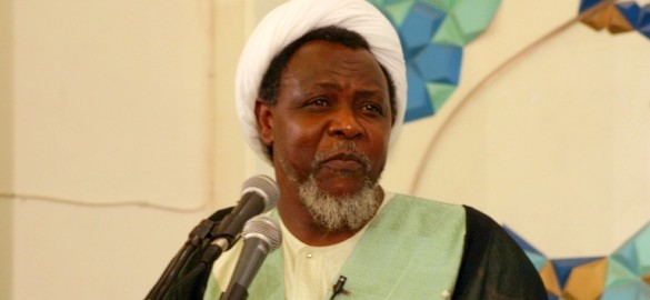 Sheikh Ibrahim El-Zakzaky