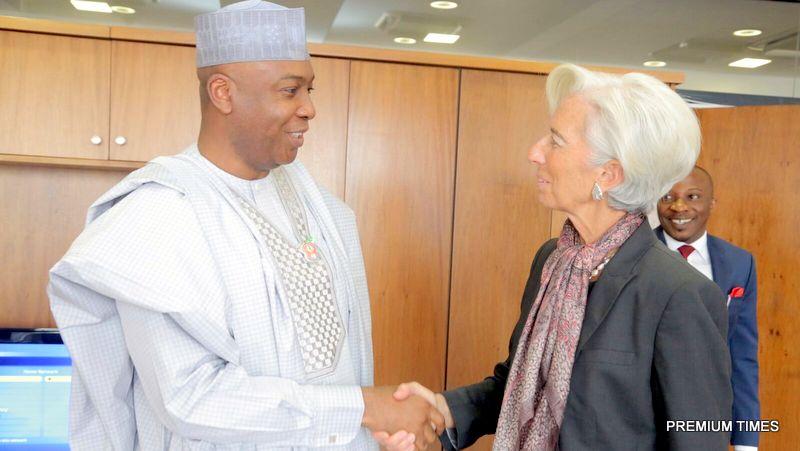 Nigeria forex restrictions