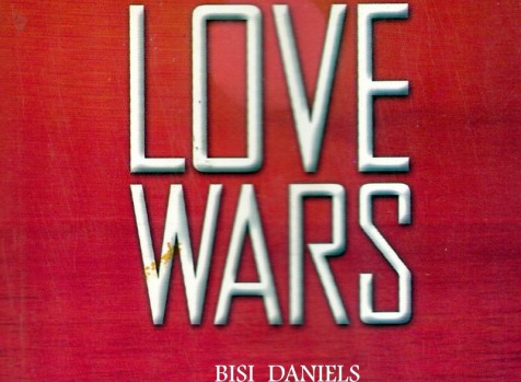 LOVE WARS-1