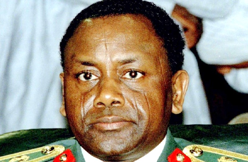 Nigerians remember brutal dictator, Sani Abacha, 20 years after death