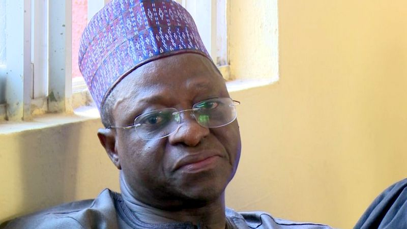 Former Plateau State Governor, Joshua Chibi Dariye has joined APC. Dariye assumed office as Plateau Governor on May 29, 1999 on the platform of PDP.