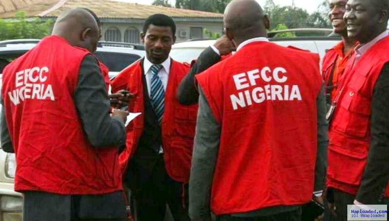 Image result for full meaning of efcc