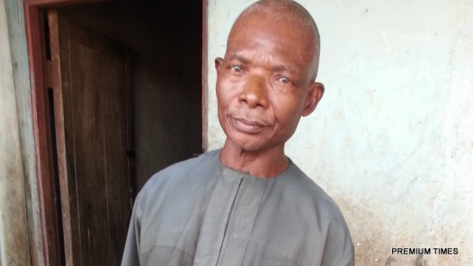 Martin Uge_father of late Elechukwu