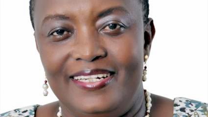 Mrs. Ini Ubong_author of Ekon Nke