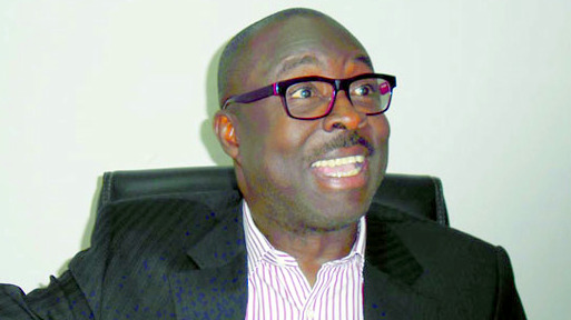 Former Governor of Ekiti, Niyi Adebayo Photo: mynewswatchtimesng.com