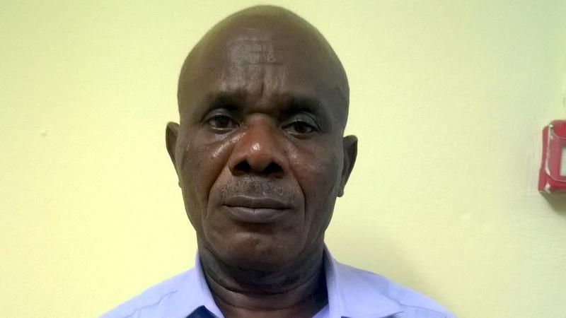 Roberts Obuoha