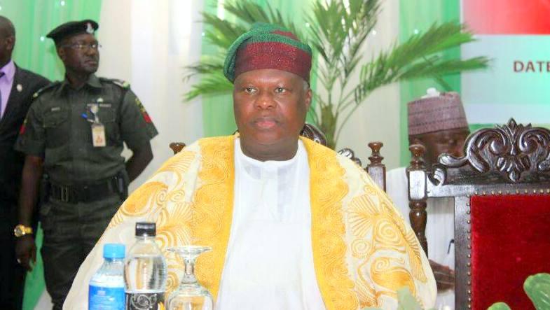Gbong Gwom Jos sworn in as UNIZIK Chancellor   Premium Times Nigeria