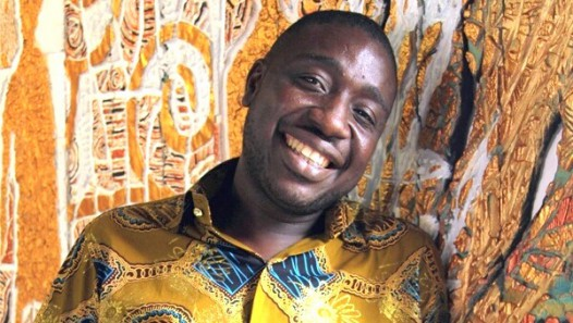 Gerald Chukwuma portrait photo by Olisa Nwoye