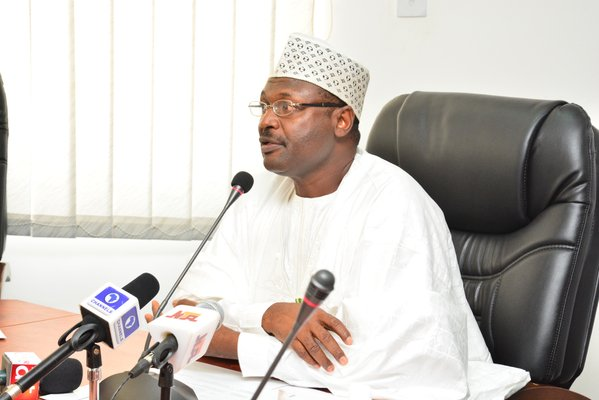 INEC to conclude suspended elections before July 31