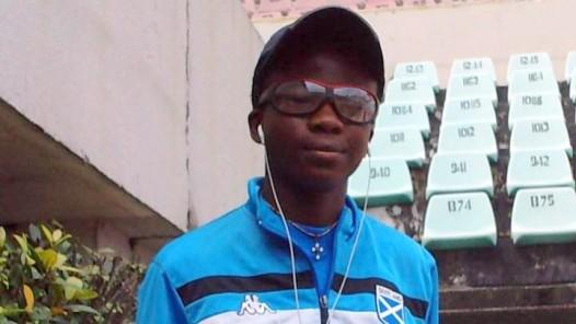 Micheal-Osewa