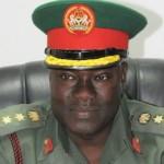 Major General Yusha'u Abubaka