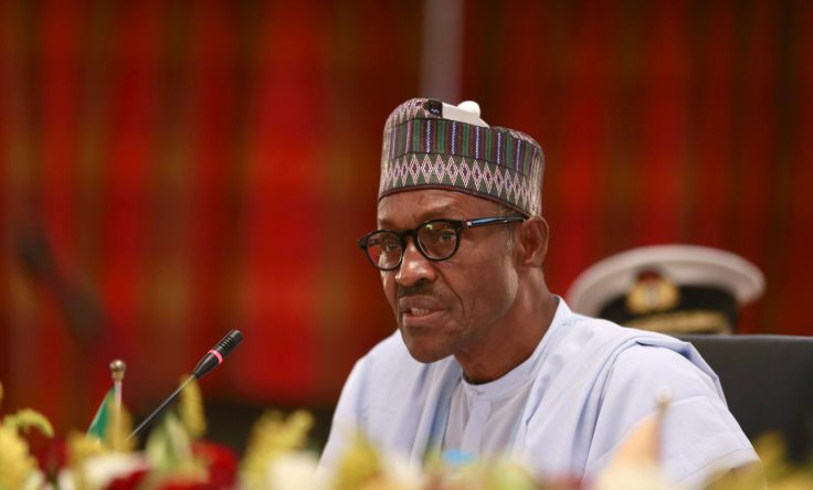 Image result for images of buhari