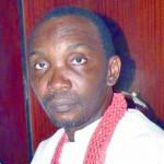 Comrade Curtis Eghosa Ugbo
