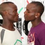 GOtv Boxing Night 7: Joe Boy, Prince Nurudeen In Ultimate Grudge Clash