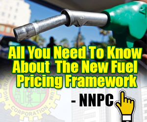 New Fuel Price Policy