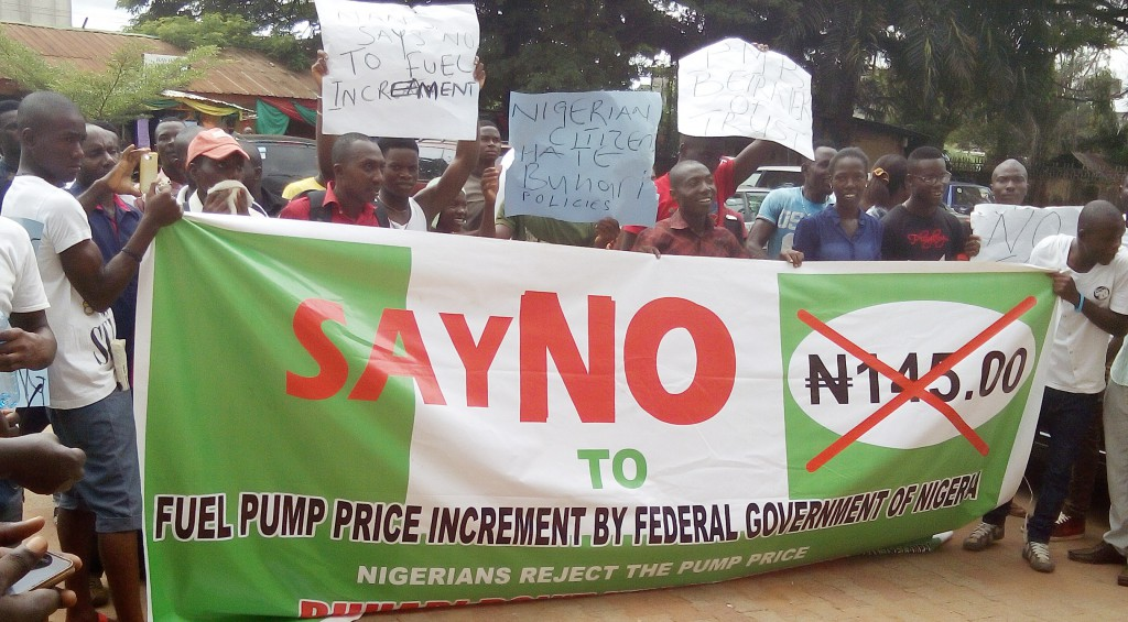 Official: NLC and ASUU suspend 2016 Nationwide Strike