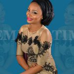 INTERVIEW: Kannywood's top actress, Rahama Sadau, opens up; says Adam Zango 'my best friend on earth'