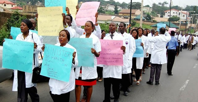 Image result for Resident doctors to dialogue with govt on solving disputes