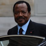 President Paul Biya of Cameroon to visit Nigeria Tuesday