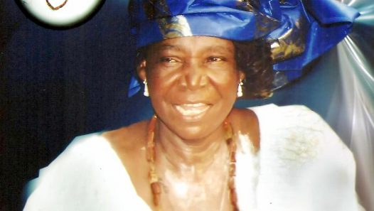 Roseline Ughanze