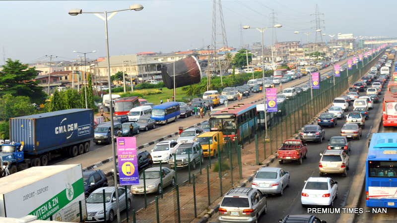 Apapa Gridlock: Lagos govt extends task force operations by 30 days