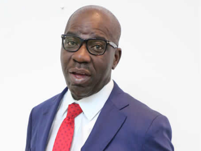 Obaseki and the promise of tomorrow By Nasamu Jacobson