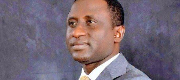 Samson Ogah