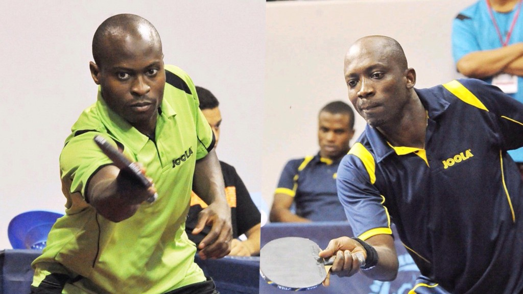 Image result for Nigeria Men table Tennis team