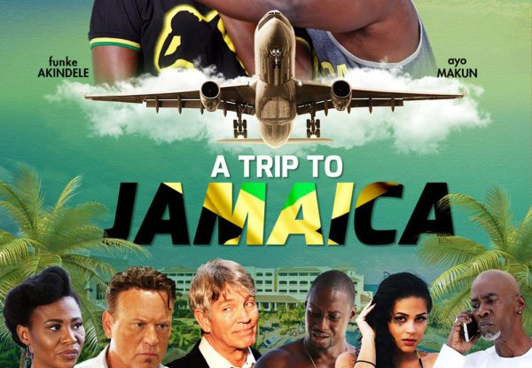 Download Movie: A Trip To Jamaica - 2017 Nollywood Movie | Full Movie Download