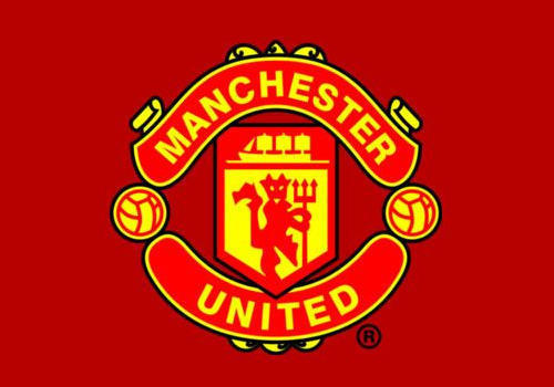 Manchester United first UK football club to earn £500 ...