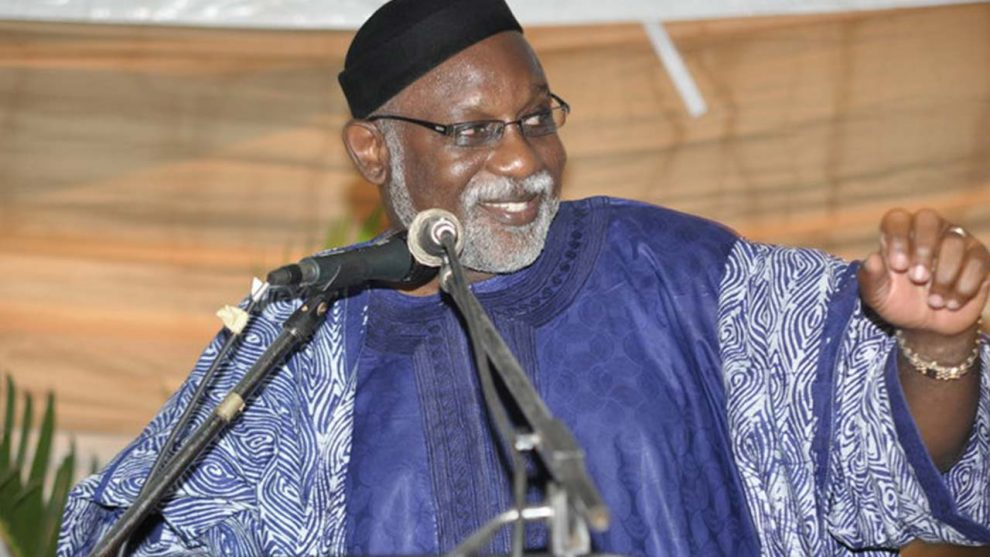 Image result for akeredolu pictures