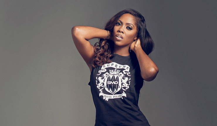 Why we can't stop being sexual in entertainment – Tiwa Savage