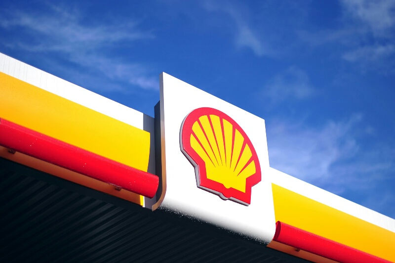 S&P повысило рейтинг Shell