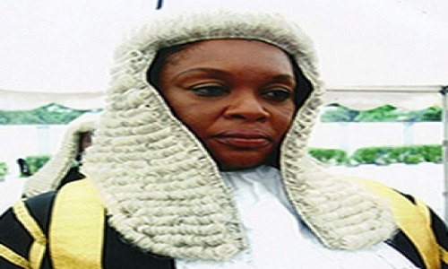 Ramatu Ahmed, an official of the National Judicial Council (NJC), on Friday told an Ikeja High Court that the salaries and allowances of judges are not paid in foreign currencies but in Naira.
