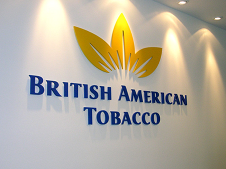 Graduate Trade Marketing Representative at British American Tobacco Nigeria