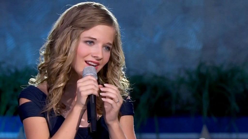 teen jackie evancho first singer confirmed for trump