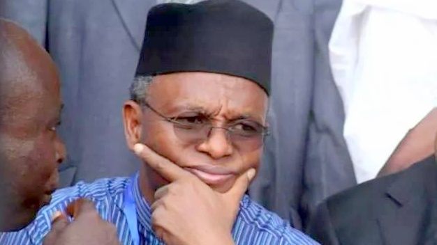 Image result for el rufai's official portrait