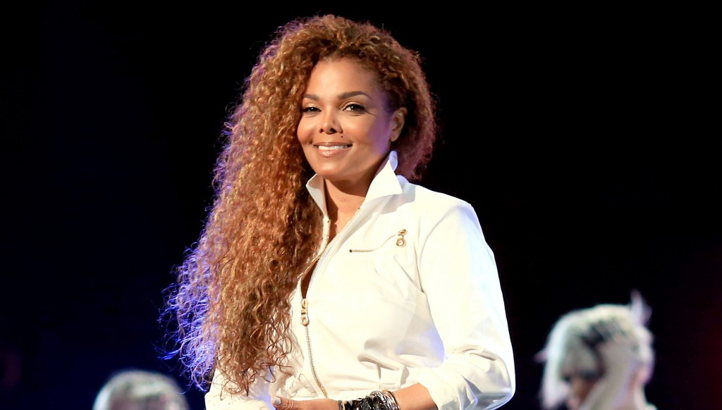 Janet Jackson, Hollywood veteran and sister of late pop star, Michael Jackson, became the first black woman to receive the Billboard Music 'Icon' Award on Sunday.