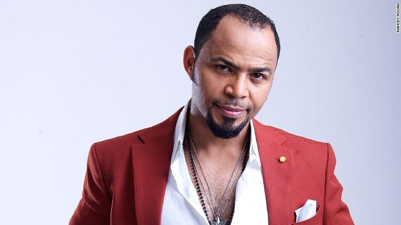 Nollywood Actor Ramsey Nouah