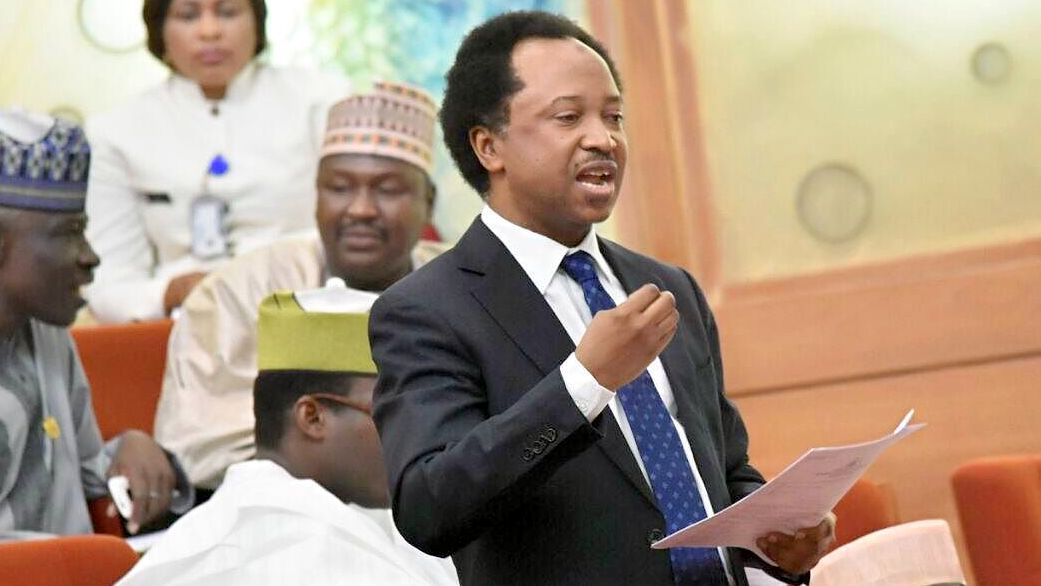 The Senator representing Kaduna Central, Shehu Sani, has tackled President Muhammadu Buhari for accusing federal lawmakers of budget padding while also proceeding to assent to the law.