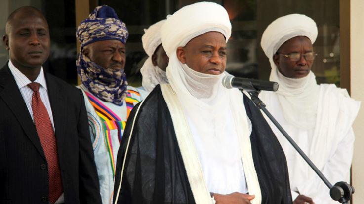 Sukuk Bond: Nigeria's Supreme Islamic body replies CAN, accuses it of  Islamophobia | Premium Times Nigeria