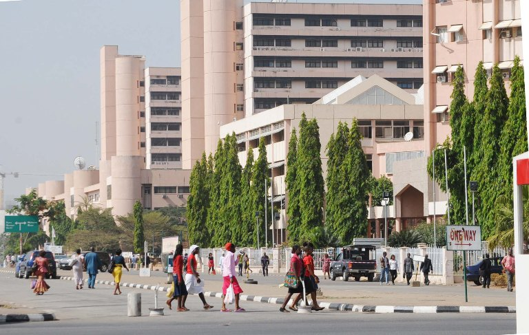 Nigerian govt to remodel Federal Secretariat, Abuja – Official