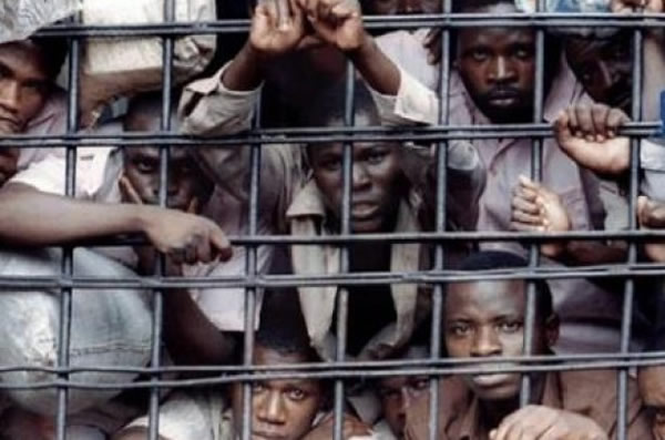 Presidential Committee on Prisons' Reform frees 5,000 inmates – Chairman