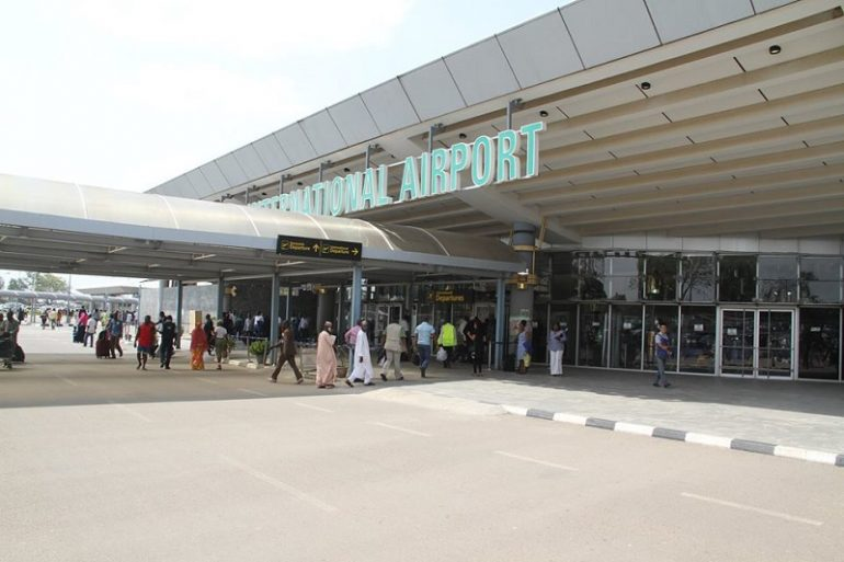160 Nigerians Stranded In Libya Arrive In Abuja Today - Tatahfonewsarena