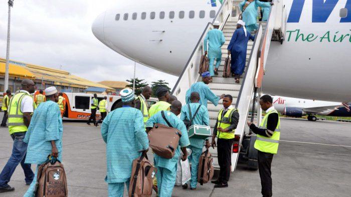 Hajj 2018: Nigeria begins airlift of pilgrims July 21