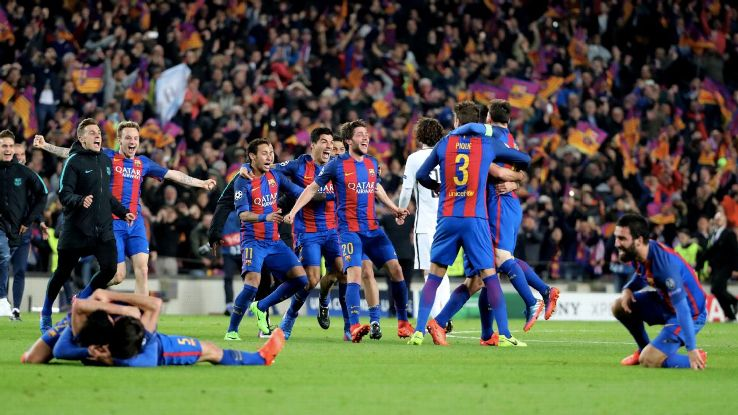 Barcelona to join strike in Catalonia; Pique abused at ...